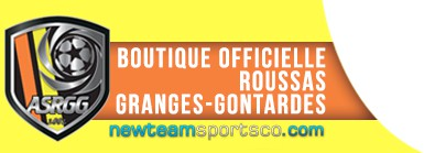 Association Sportive Roussas Granges-Gontardes
